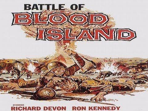 Battle of Blood Island (1960)