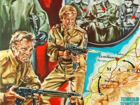 Desert Commandos (1967)