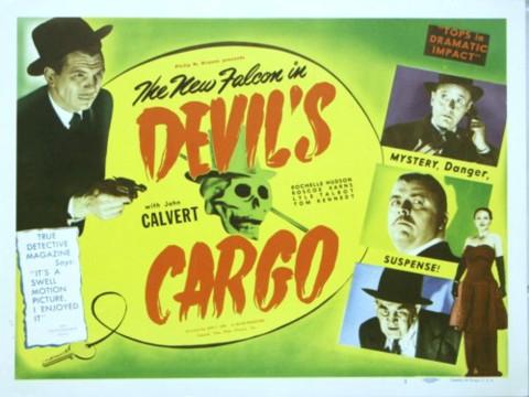 Devil's Cargo (1948)