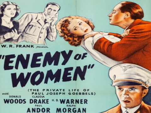 Enemy of Women (1944)