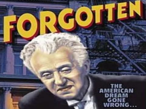 Forgotten (1933)