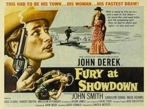 Fury At Showdown (1957)
