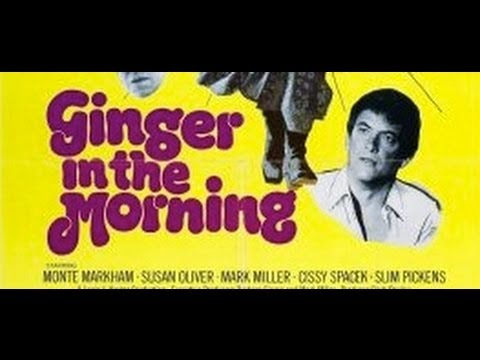 Ginger In The Morning (1974)