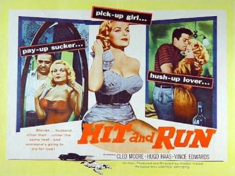 HIt and Run (1957)