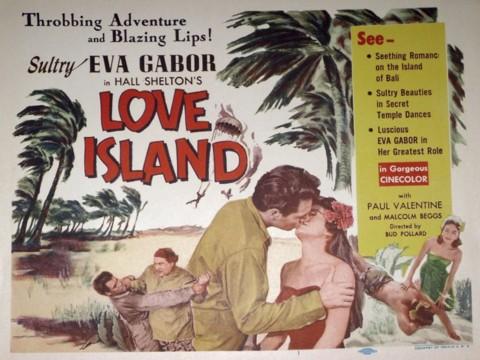 Love Island (1952)