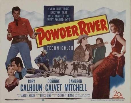 Powder River (1953)