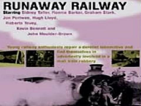 Runaway Railway (1966)