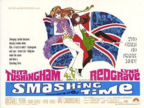 Smashing Time (1967)