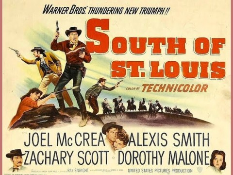 South of St Louis (1949)
