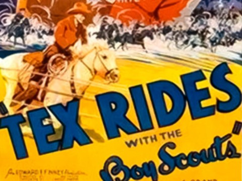 Tex Rides with the Boy Scouts (1937)