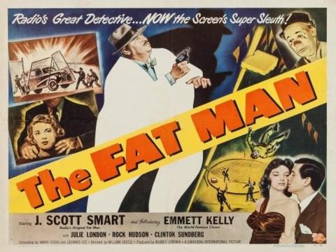 The Fat Man (1951)