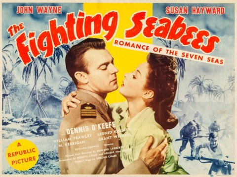 The Fighting Seabees (1944)