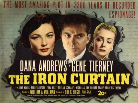 The Iron Curtain (1948)