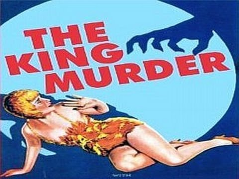 The King Murder (1932)