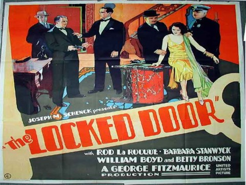 The Locked Door (1929)