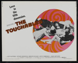 The Touchables (1968)