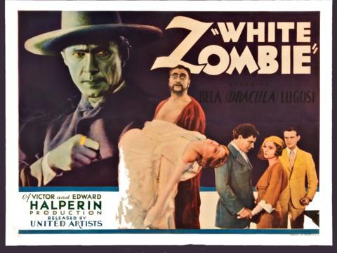 White Zombie (1932)
